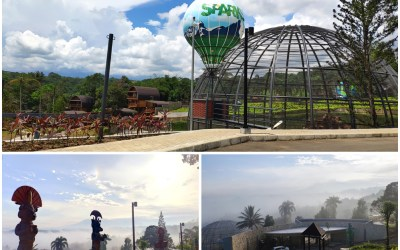 Semnox Parafait Installs all Point-of-Sales (POS) at Sparks Forest Adventure Park, Indonesia