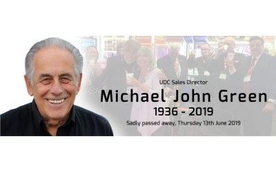 Michael Green, Our Industry Brother, Passes at 82