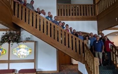 Michigan Coin Machine Operators Assoc. Meets at Frankenmuth Bavarian Inn Lodge
