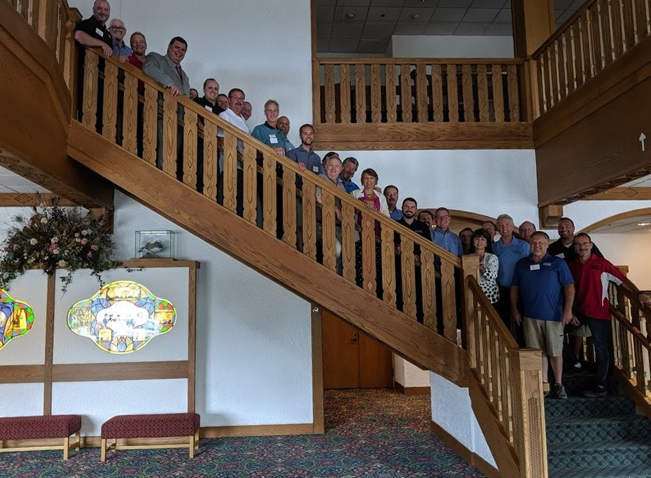 Michigan Coin Machine Operators Assoc. Meets at Frankenmuth Bavarian Inn Lodge