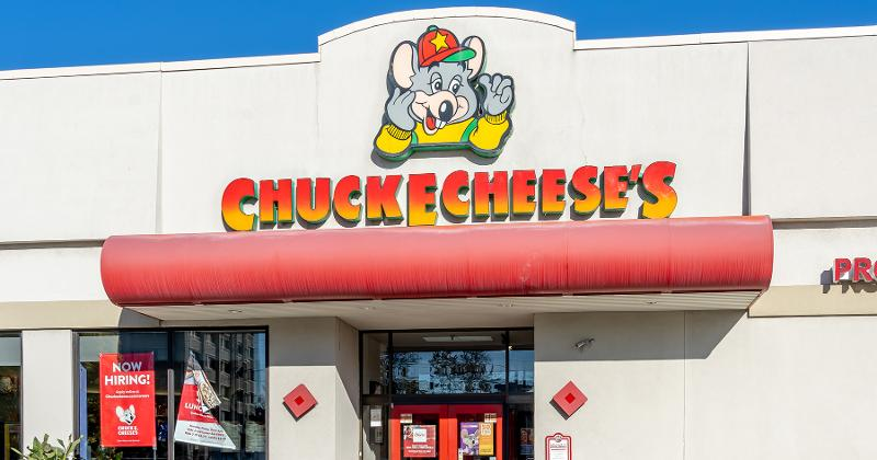 Chuck E Cheese's Parent Company CEC Entertainment's $2 Billion Dollar Merger Deal Collapses