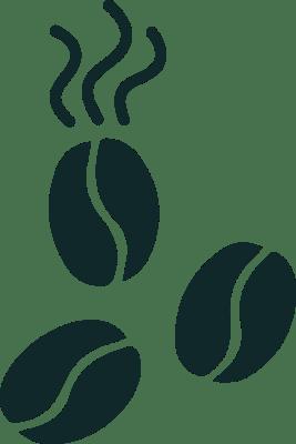 Icon gebrande bonen