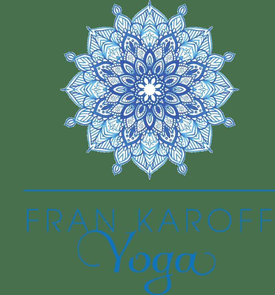 Fran Karoff Yoga