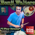 Benji-Drumschool-master
