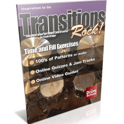 Transitions-Rock