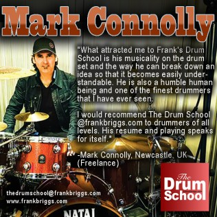Mark Connolly-Drumschool-master