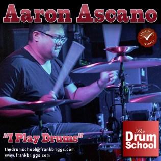Aaron Ascano-master