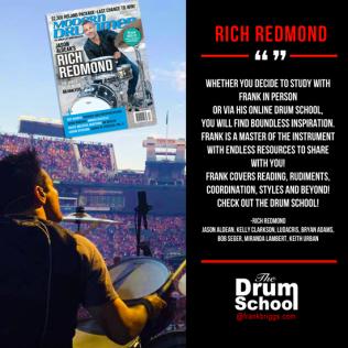 Rich Redmond