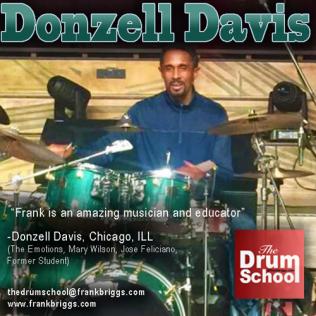 Donzell Davis