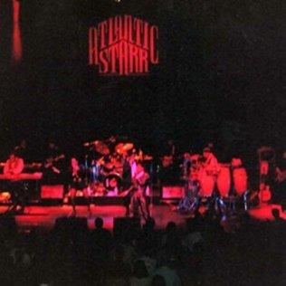 First Atlantic Starr Tour - Tokyo 1989