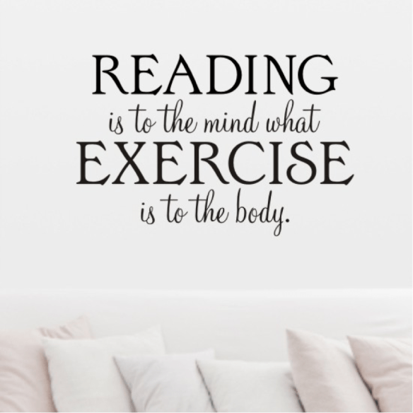 reading exercise