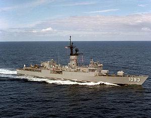 USS Capodano FF-1093