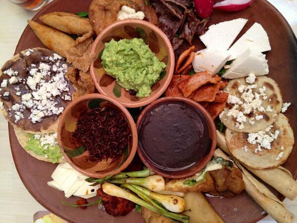 20 Cosas que debes probar en Oaxaca
