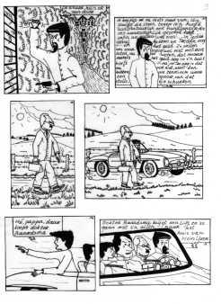 Stripverhaal FdZ,blz12,1962