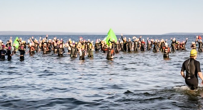 2021 Race Results & Photos