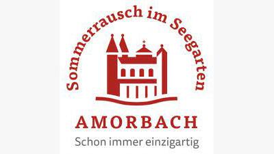 Sommerrausch Amorbach