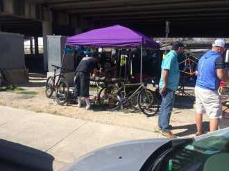 FrankenBike San Antonio #80 - Feb 18, 2017 from 10am-4pm @ Big Hop's by the Bridge - Event Pictures