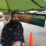 FrankenBike Austin # 139 @ Easy Street Recumbents Feb 26, 2017 - Event Pictures