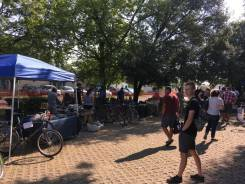 FrankenBike Austin # 145: SUNDAY, September 10, 2017, 10am-4pm EVENT PICS