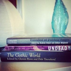 New books 12/12/2014