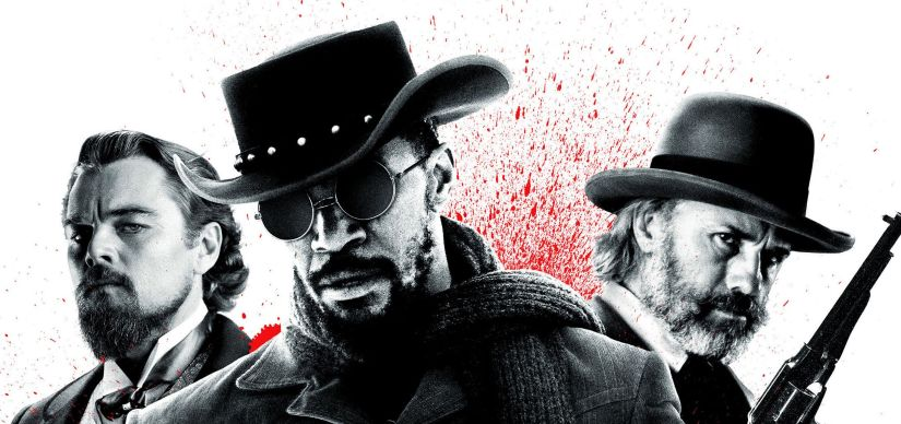 Django Unchained: part revenge fantasy, part historical revision.