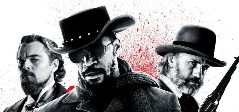 Django Unchained: part revenge fantasy, part historical revision.
