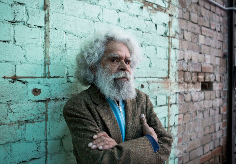 Jimmy, played by Jack Charles. © Lisa Tomasetti/ABC