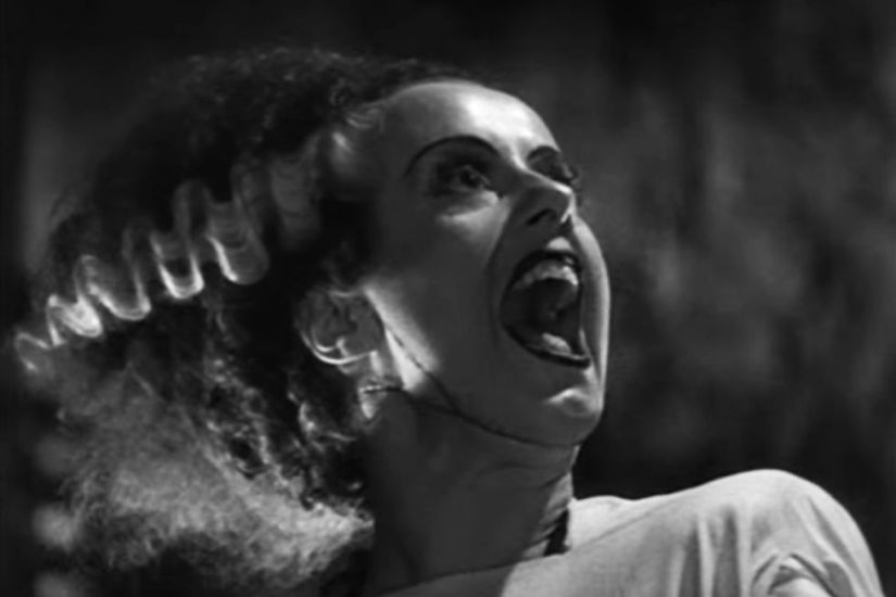 best-horror-movies-bride-of-frankenstein