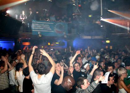 Rave Reviews: Fabric London (2/3)