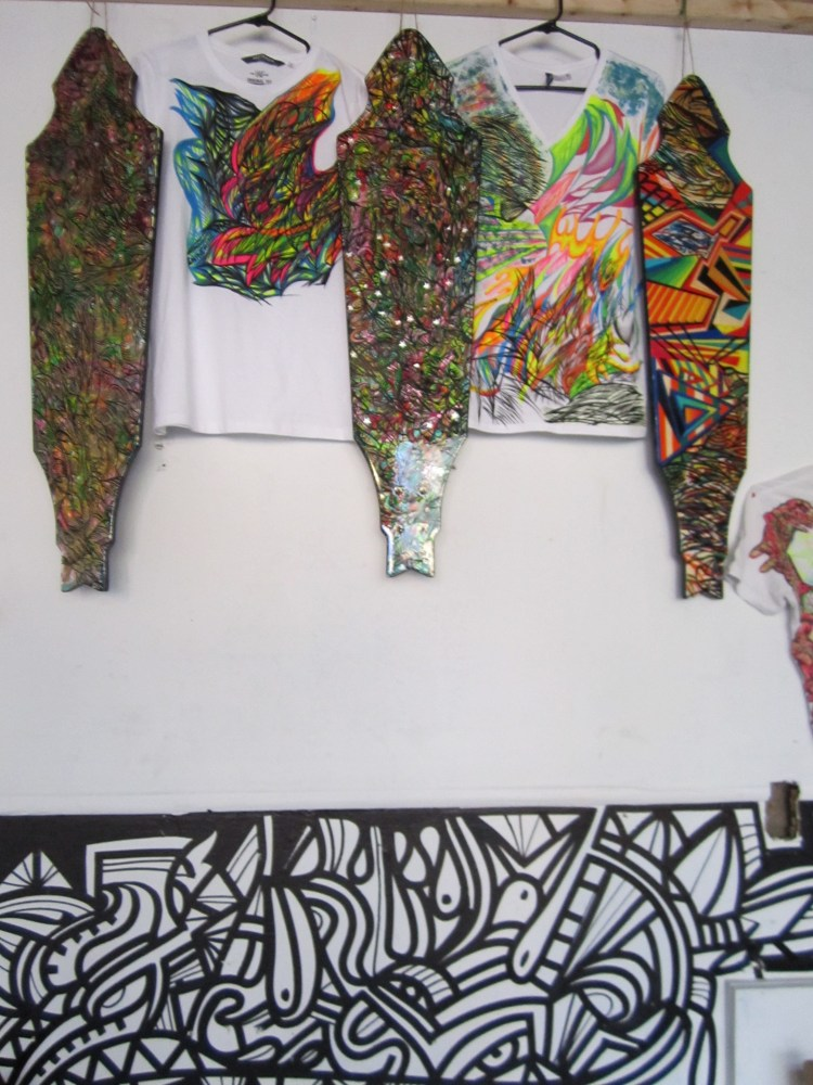 Longboard Living Artbox Show (2/6)