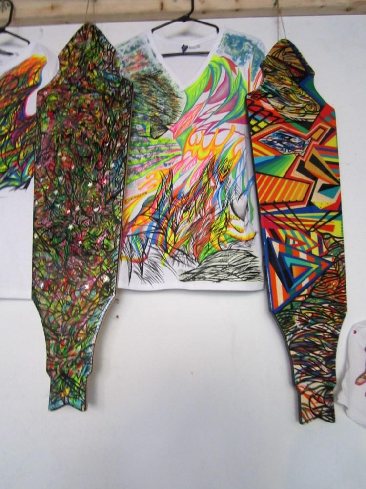 Longboard Living Artbox Show (3/6)