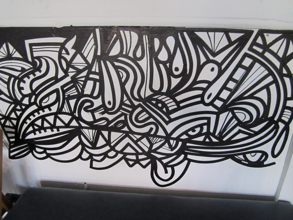Longboard Living Artbox Show (4/6)
