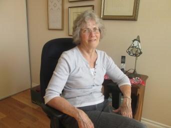 Sylvia Wilkins