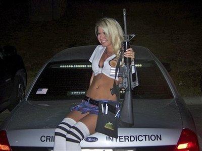 Deputies Investigated