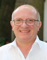 Joachim Hubrich Partei für Franken - DIE FRANKEN