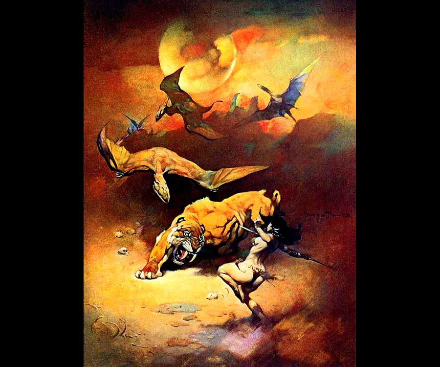 https://i2.wp.com/frankfrazetta.net/images/Frank%20Frazetta-Flying%20Reptiles.jpg