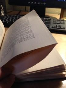 Uncut Pages