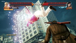 Fighting Games: TEKKEN it to the next level
