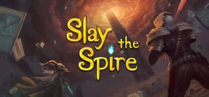 Slay the Spire – Indie Game Review