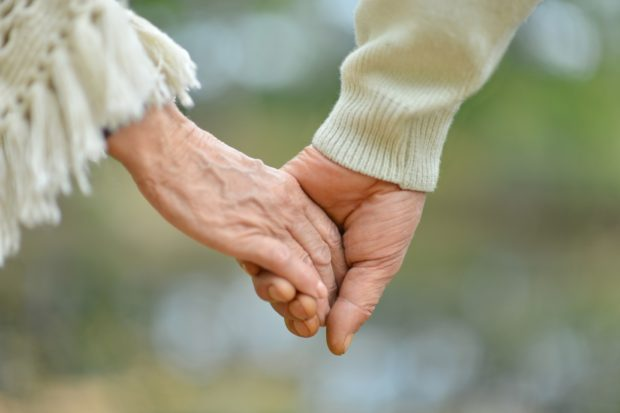 Couple Married 72 Years Dies Holding Hands - Piece for Orchestra - Horvat