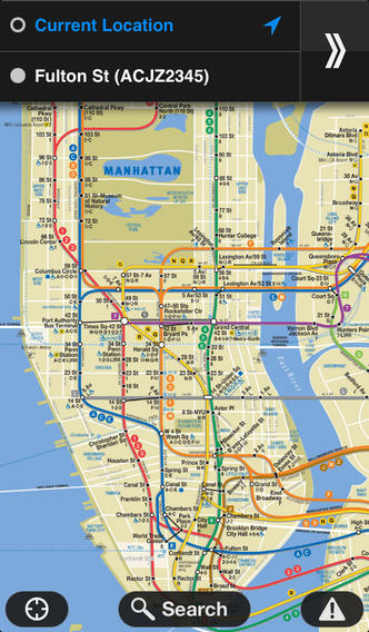 Free Offline Nyc Subway Map.Visiting New York Swedes In New York City