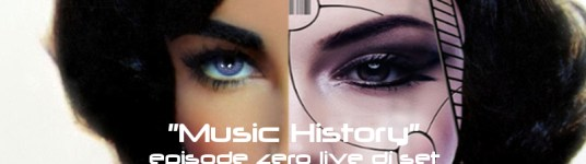 Music History Episode Zero