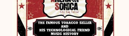 Arena Sonica 2015