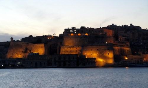 Upper Barrakka, Valletta, Malta