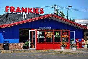Frankies Of Plainville Frankies Family Restaurant
