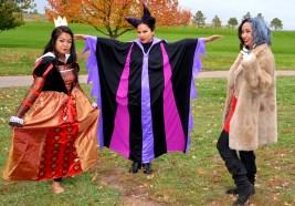 Maleficent's Costume