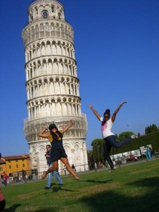 2008 Pisa, Italy