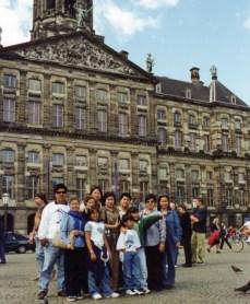1999 Holland