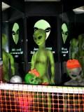 Alien Zone Area 51