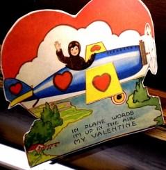 Walker Aviation Museum Display